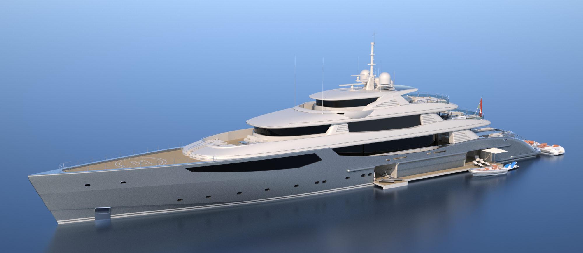 Conrad-C233-Superyacht-Concept-Vallicelli-Visualisation-Exterior 5