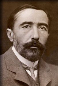 Conrad Shipyard was named after Polish-British writer Joseph Conrad